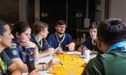 Evento integra a programação do Dia Internacional da Juventude (IYD)  no Brasil - Continue lendo