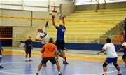 Voleibol está com vagas abertas para atender moradores da cidade - Continue lendo