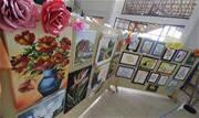 """O Centro Cultural da cidade receberá quadros dos alunos da Escola Municipal """"Ítalo Turriani"""" - Continue lendo"""