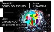 No próximo dia 31 de janeiro às 18h no Giramundo em São Bernardo do Campo, chega em terras paulistanas a exposição Cores no Escuro do artista plástico Penavila - Continue lendo