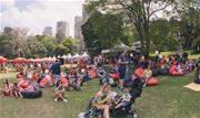 Com palcos dedicados para atrações de jazz, blues, música instrumental brasileira e atrações infantis, o festival acontece entre os dias 27 e 28 de julho - Continue lendo