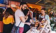 A reunião das feiras criativas de artes: Feira das Ideias, Criativa Mente, Mercado FIC e Old Roger trará novos ventos para o setor de economia criativa, entre os dias 09 e 31 de outubro - Continue lendo