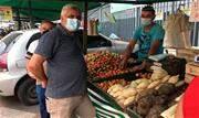 A feira livre da Vila Nova Conquista está de endereço novo. Desde quinta-feira passada ela está funcionando na Avenida Presidente Juscelino, ao lado da Unidade Básica de Saúde (UBS) - Continue lendo