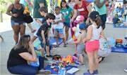 Mais de mil crianças ganharam novos objetos e se divertiram na terceira edição do evento, ao mesmo tempo em que aprenderam sobre consumo consciente e a prática do desapego - Continue lendo