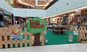 Atração traz títulos e brinquedos educativos para bebês, crianças e pré-adolescentes - Continue lendo