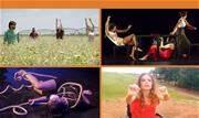 Projetos do Mato Grosso do Sul, Distrito Federal e Goiás serão exibidos em vídeos com audiodescrição e Libras, no canal da Funarte no YouTube - Continue lendo