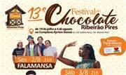 Último fim de semana do evento traz, além de gastronomia e atrações da cidade e região, shows da banda Falamansa (2/8), Iza (3/8) e Dilsinho (4/8) - Continue lendo