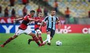 Nos dois confrontos pela Copa do Brasil o Rubro-Negro venceu com o placar agregado de 6 a 0 - Continue lendo