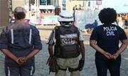 """O vice-governador do DF afirmou que a medida provisória assinada por Bolsonaro sobre o reajuste salarial para policiais, civis e militares, e bombeiros é uma """"recomposição"""" e não aumento - Continue lendo"""