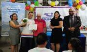 A cerimônia para a entrega de certificados ocorreu na Obra Social São Francisco Xavier - Continue lendo