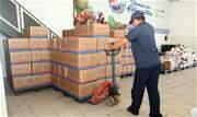 Arrecadações serão distribuídas para pessoas em situação de vulnerabilidade social; As pessoas podem doar alimentos, itens de limpeza e higiene, roupas, livros, brinquedos - Continue lendo