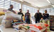 Campanhas e projetos arrecadaram donativos que contemplaram centenas de famílias em situação de vulnerabilidade no município - Continue lendo