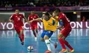 O Brasil chega para o mata-mata do torneio depois de fechar a primeira fase na liderança do Grupo D, com 100% de aproveitamento. A caminhada no Mundial começou com goleada por 9 a 1 diante - Continue lendo