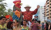 Em vez dos 2 milhões de foliões das ruas do Recife, edição paulistana do cortejo terá até 200 mil pessoas - Continue lendo