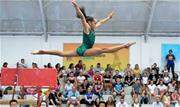 Programação na UNG terá presença da ex-técnica da ginasta olímpica Rebeca Andrade - Continue lendo
