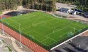 O clube traz um gramado único, atestado pela Fifa e atrai interesse de técnicos e atletas brasileiros, incluindo o Tite - Continue lendo