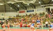 Disputa acontece entre campeões da Copa Brasil e da atual edição da Superliga Banco do Brasil - Continue lendo