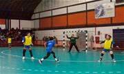 Referência no universo esportivo, a cidade foi escolhida para abrigar a fase final de preparação das seleções brasileiras na modalidade, visando os jogos Pan-Americanos de Lima - Continue lendo