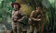 """""""O Hóspede Americano"""" é uma nova série brasileira da HBO que conta a vinda de Theodore Roosevelt ao Brasil - Continue lendo"""