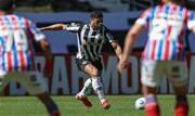 Galo é o segundo colocado do brasileirão, 3 pontos atrás do Palmeiras - Continue lendo