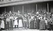 Em 1850 uma Lei de terras foi aprovada no Brasil Império. Tal lei visava propor regras para a obtenção de terras no território nacional. E veremos neste artigo como isso se deu - Continue lendo
