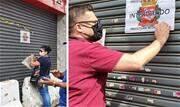 A cidade de São Paulo recebeu, até quarta-feira, 1º, 37.712 denúncias de espaços que teriam descumprido os decretos de fechamento de comércios e serviços não essenciais durante a pandemia  - Continue lendo