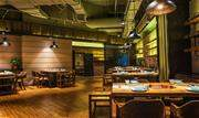 Restaurantes contarão com redução de 23% para 18% nas taxas de comissão durante todo o mês de março, a partir do dia 11/3 - Continue lendo