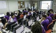 O curso do IOS (Instituo da Oportunidade Social) prepara jovens e pessoas com deficiências para trabalhar nas áreas de Administração e Tecnologia - Continue lendo