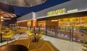 Restaurantes do Grupo Madero apostam em artistas para ambientar os projetos - Continue lendo