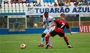 Água Santa e Ferroviária enfrentam-se pelo Campeonato Paulista masculino no estádio Distrital de Inamar, em Diadema  - Continue lendo