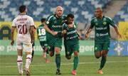 As duas equipes voltam a jogar pela competição no próximo domingo, com o Fluminense enfrentando o Bragantino, e o Cuiabá o Atlético-GO - Continue lendo