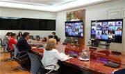 Presidentes de 9 países da América Latina e do Caribe, convidados pelo governo Espanhol, discutiram, em reunião virtual, soluções para a crise econômica na região em razão da pandemia.  - Continue lendo