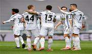 Equipe de Cristiano Ronaldo vence por 3 a 1 em casa; português passa em branco - Continue lendo