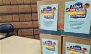 Na próxima quarta-feira, 27/05, a Prefeitura de Diadema inicia a segunda entrega de kit alimentação para os 33 mil alunos, incluindo os da Educação de Jovens e Adultos (EJA) - Continue lendo