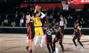 LeBron James está a um passo de conquistar 4º anel pelo 3º time diferente - Continue lendo
