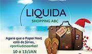 Promoção do Shopping ABC acontece de 10 a 13 de janeiro - Continue lendo