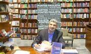 Morreu na noite desta quarta-feira, 15, o jornalista e escritor Luiz Octavio de Lima, de 60 anos. Ele atuou em vários órgãos de imprensa, entre eles o jornal O Estado de S. Paulo - Continue lendo