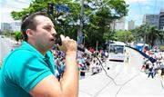 Diadema realiza manifestação contra a cobrança pela EMTU-SP de R$ 1 nos terminais metropolitanos - Continue lendo