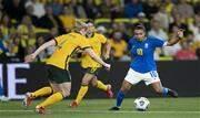 Seleção não conseguiu vencer a equipe australiana nos dois jogos amistosos que fez - Continue lendo