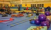 Secretaria de Esporte, Lazer e Juventude entregou 5 mil itens de material esportivo para a prática das  40 modalidades, que atraem 15 mil pessoas. O investimento é de R$ 200 mil. - Continue lendo