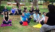 A meditação é uma prática ancestral que desenvolve habilidades como concentração, tranquilidade e foco - Continue lendo