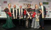 Oseias Ribeiro e a Miss Melhor Idade de Santo André, Neusa Maria Cavalini, participaram de concurso com representantes de 35 cidades - Continue lendo
