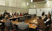 Em 2020 o encontro será realizado em Rio Branco,no Acre, e terá como tema 'Cultura e Desenvolvimento: caminhos possíveis para a implementação e cumprimento dos objetivos do desenvolvimento - Continue lendo