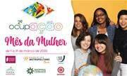 Uma das líderes do segmento de propriedades comerciais no Brasil, a CCP (Cyrela Commercial Properties) preparou uma programação especial para homenagear o Mês da Mulher - Continue lendo