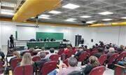O evento reforça o trabalho para aproximação do órgão que representa a região com as instituições de ensino universitário - Continue lendo