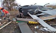 Após quase 20 dias da queda da aeronave no Mato Grasso, Renato de Oliveira Souza teve problemas pulmonares e faleceu - Continue lendo
