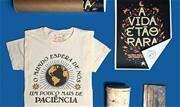Elza Soares, Milton Nascimento, Alceu Valença, Lenine e Gilberto Gil são os grandes nomes estampados em kits inéditos produzidos pela marca - Continue lendo
