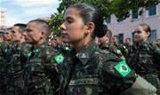 A Procuradoria Regional dos Direitos do Cidadão recomendou ao Comando da 4ª Região Militar do Exército que adapte seus próximos editais para evitar discriminação contra candidatas mulheres - Continue lendo
