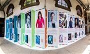 Mostra promove maior visibilidade às mulheres que se dedicaram e dedicam às ciências ressaltando o trabalho de 12 importantes cientistas - Continue lendo