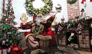 Até domingo, dia 22, a Vila do Doce sediará feira de artesanato, decoração natalina, Papai Noel e atração musical - Continue lendo